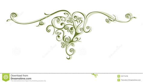 abstract vine pattern abstract vine royalty free stock image image 13771476