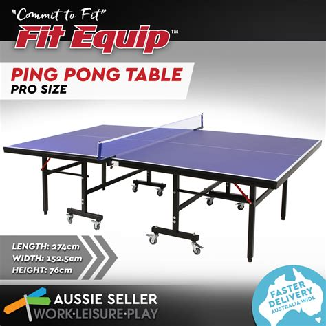 height of ping pong table decorative table decoration