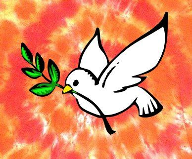 colors of peace what is the color of peace my web value