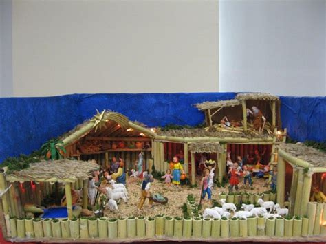 christmas crib competition