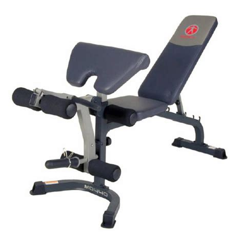Banc Musculation Marcy by Banc De Musculation Marcy Banc Avec Pupitres 224 Biceps