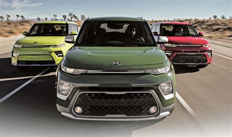 Kia 2020 Review by 2020 Kia Soul Used Car Reviews Review Release Raiacars