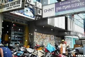 layout toko listrik bina utama electric toko alat listrik