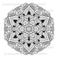 mandala coloring book for sale philippines 1000 images about mandalas for sale on