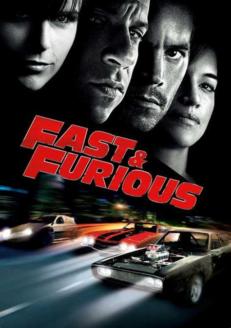 movie fast and furious 4 fast and furious 4 movie posters from movie poster shop