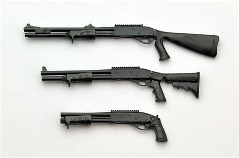 Armory La019 112 M870mcs Type Plastic Model トミーテック リトルアーモリー m870mcsタイプ 最新画像公開 フィグニュース