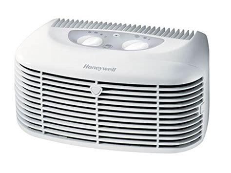 honeywell 16200 hepa clean desktop air purifier review