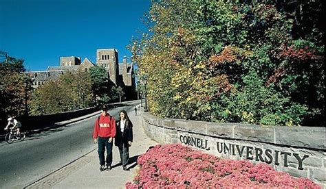 Cost Of Cornell Mba by Cornell Charles H Dyson School Of Applied
