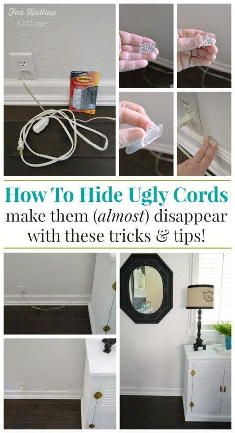 how to hide electrical cords in living room 25 best ideas about hide electrical cords on