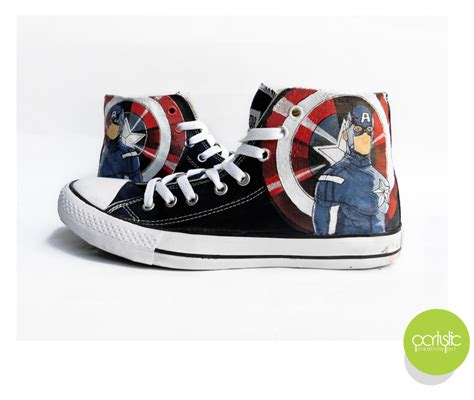 Harga Sepatu Converse Galaxy partystic is not about