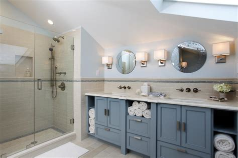 Spa Type Bathrooms by Master Bathrooms Hgtv