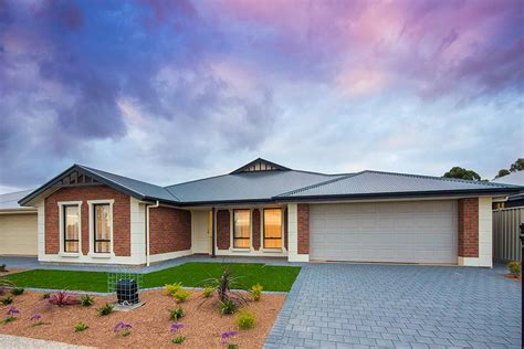 display home fairmont homes almond grove homezone