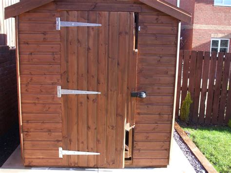 How To Secure A Shed by Beast Sheds Security Sheds Defeat Robbers