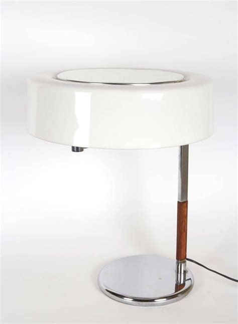 Drum Shade Table L by Kalmar Table L With Drum Shade For Sale At 1stdibs