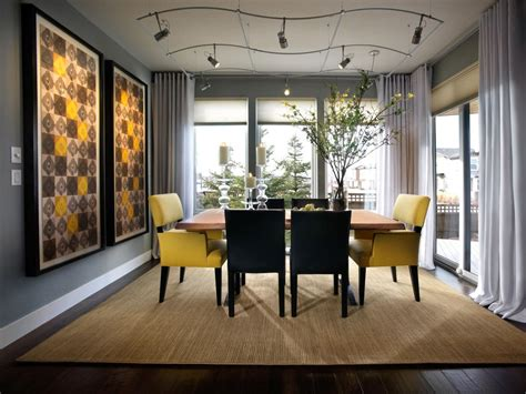 yellow dining room ideas photo page hgtv