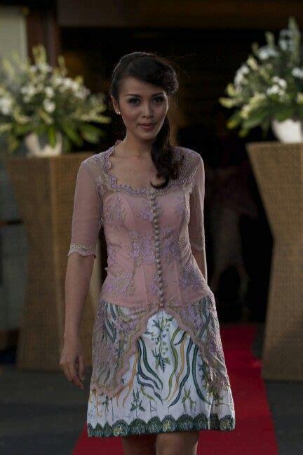 Kalung Batik Handmade Pesta Casual 4 80 best casual informal kebaya images on lace dress lace dresses and kebaya indonesia