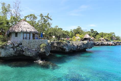 rock house jamaica 5 places you must visit in negril jamaica