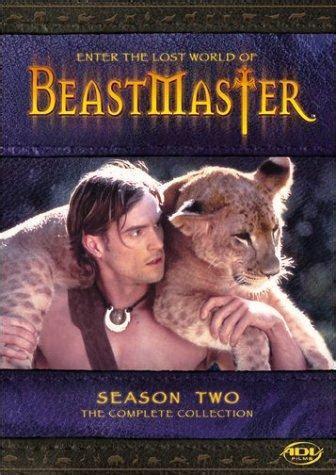Beast Master beastmaster tv series 1999 2002 imdb