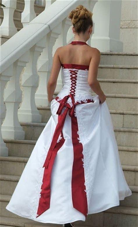 goalpostlk white  red wedding dresses