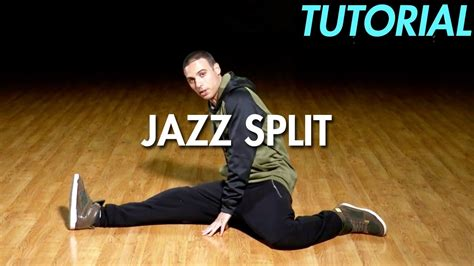 tutorial locking dance how to do a jazz split dance moves tutorial mihran
