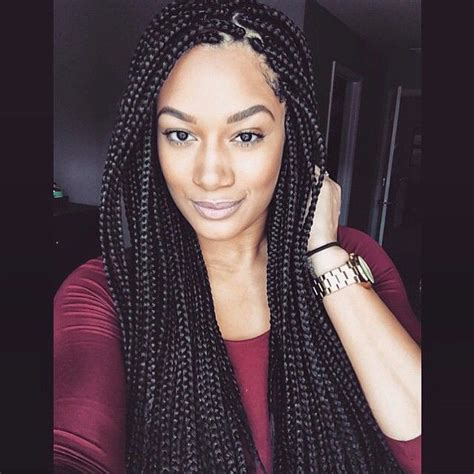 pictures of black braided singles hairstyles best 25 single braids styles ideas on pinterest african