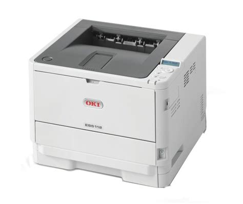 Printer Laser Mono Oki B2200 okidata es5112 digital mono printer 120v 47 ppm laser