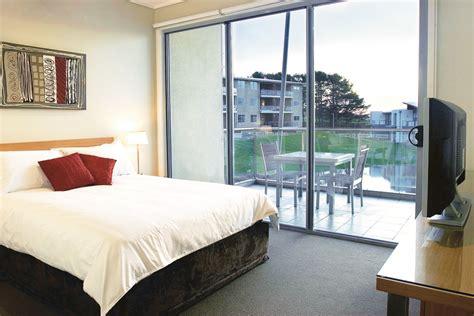 Balcony Melbourne by Silverwater Resort Phillip Island