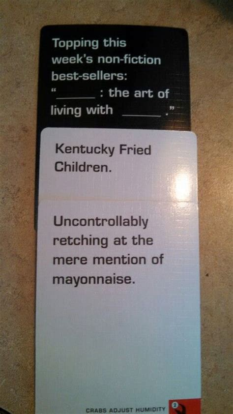 Cards Against Humanity Birthday 113 Best Images About Cards Against Humanity On Pinterest