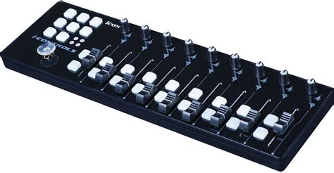 a new icon in the world of midi controllers introducing