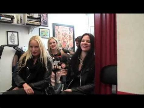 tattoo shop interview questions crucified barbara interview in a tattoo shop