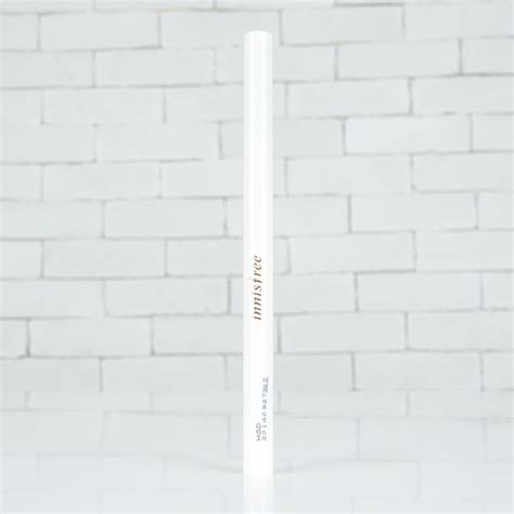 Harga Innisfree Eco Eyebrow Pencil innisfree eco eyebrow pencil review