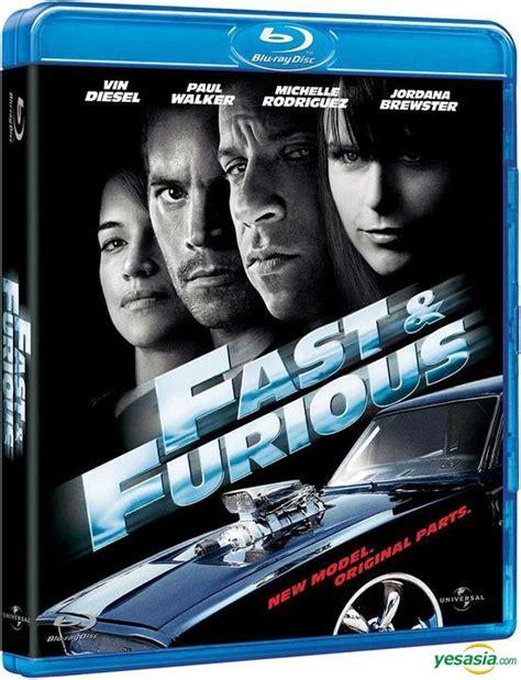 fast and furious 8 hong kong yesasia fast furious blu ray hong kong version blu