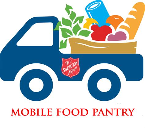Cache Community Food Pantry by Social Services The Salvation Army Of High Point Nc