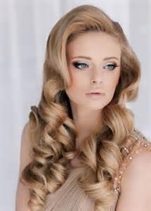 Wedding hairstyle ideas for long hair modwedding