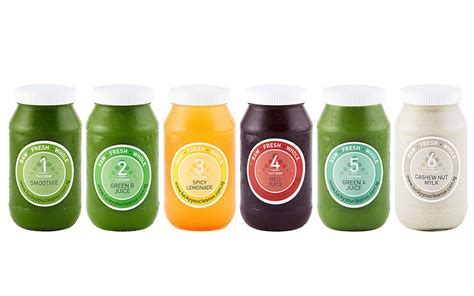Detox Juice Singapore by Juice Cleansing In Singapore Why What When And How