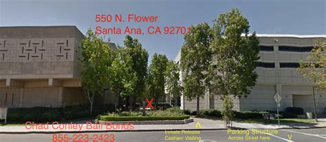 Free Detox Facility Orange County Ca by Orange County Irc Intake Release Center Chad
