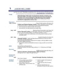 doc 12751650 example resume experienced resume templates