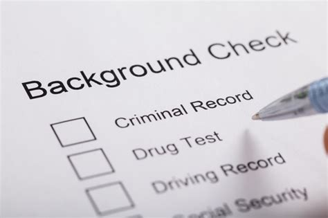how to do a background check your reason to do a background check advanced