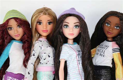 smart doll wiki project mc2 dolls review clawdeena9