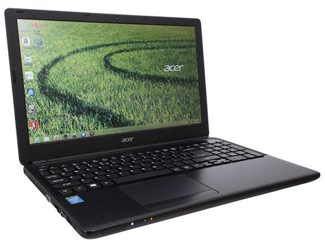 Laptop Acer Aspire E1 acer aspire e1 572 6870 review rating pcmag