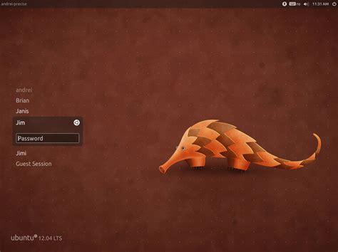 desktop themes for ubuntu 12 04 ubuntu 12 04 lts precise pangolin released lets download