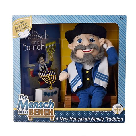 mensch on bench mensch on a bench after shark tank 2018 update the