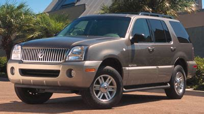 best auto repair manual 2003 mercury mountaineer security system 2004 mercury mountaineer review