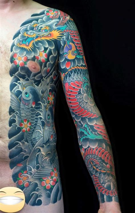 koi dragon tattoo 1000 ideas about koi on koi