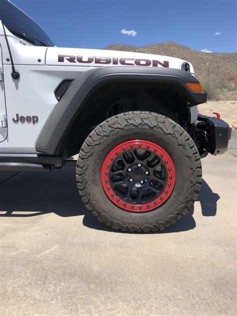beadlock wheels for jeep new mopar beadlocks for our jlu 2018 jeep wrangler