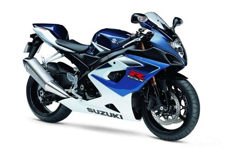 06 Suzuki Gsxr 1000 by 2006 Suzuki Gsxr 1000 Review Top Speed