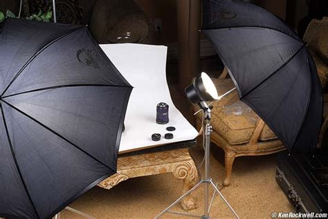 best lighting for product photography product photography