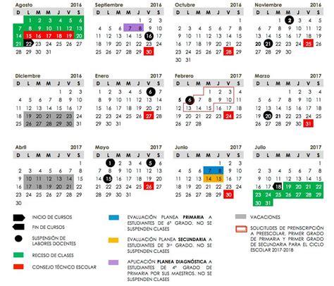 Calendario 2017 Dias Festivos Oficiales D 237 As Festivos 2017 En M 233 Xico Puentes Y Vacaciones