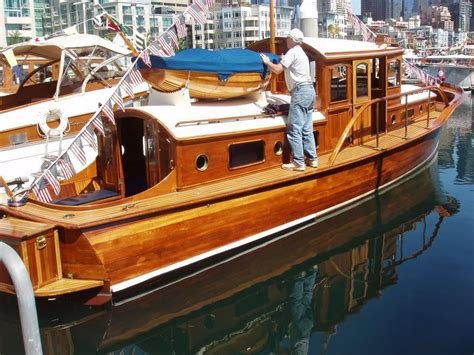 classic wood boats for sale florida collection of restored classic boats yachts and antique
