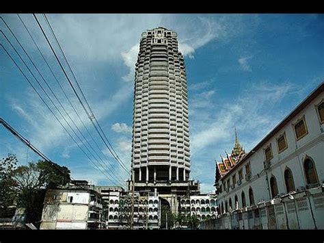 abandoned places 60 stories 0008136599 abandoned ghost tower 60 stories high thailand series ep3 youtube